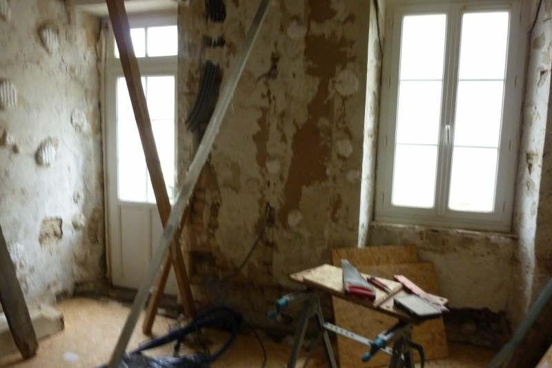 Sale building Luc sur mer 85000€ - Picture 4