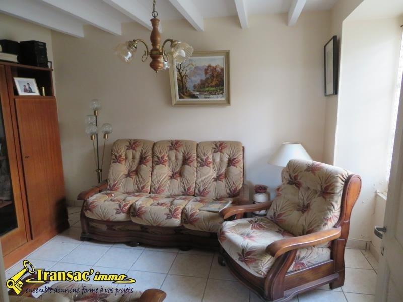 Vente maison / villa Paslieres 70850€ - Photo 4