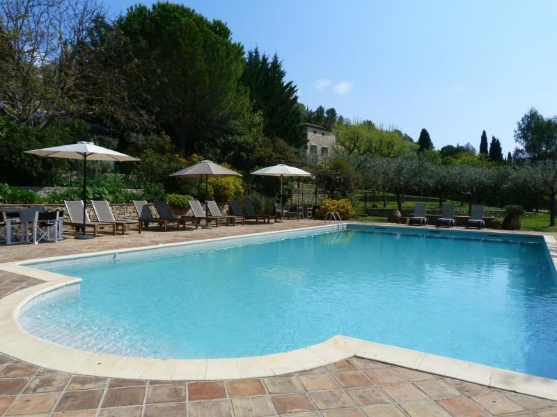 Deluxe sale house / villa Callas 1 785 000€ - Picture 4