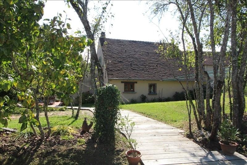 Vente maison / villa Fontaines 171000€ - Photo 4