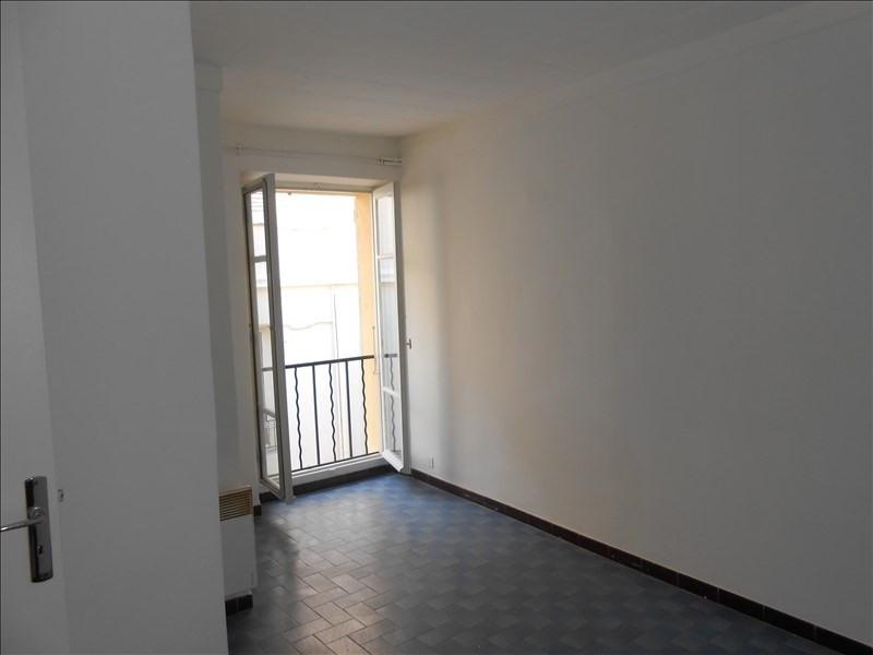 Vente appartement Le golfe juan 165000€ - Photo 3