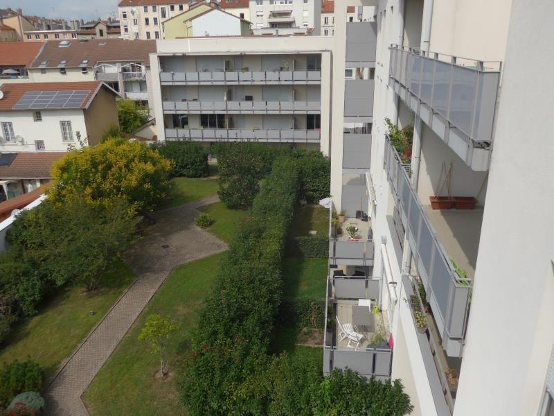 Vente appartement Villeurbanne 230000€ - Photo 8