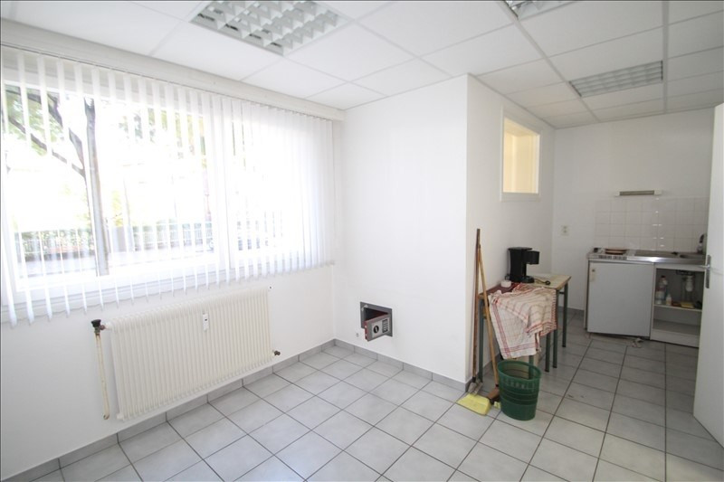 Sale office Chambery 188500€ - Picture 8