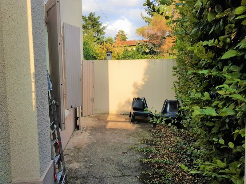 Vente appartement Ecully 140000€ - Photo 4