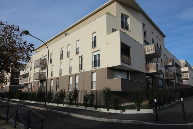 Vente appartement Meaux 155000€ - Photo 1