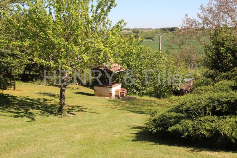 Sale house / villa Samatan 8 min 253000€ - Picture 16