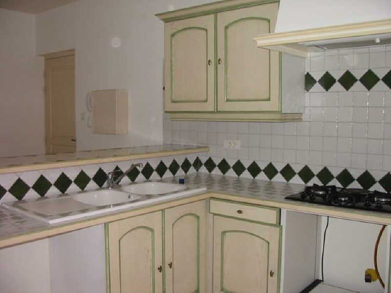 Investment property apartment Carpentras 65 000€ - Picture 1