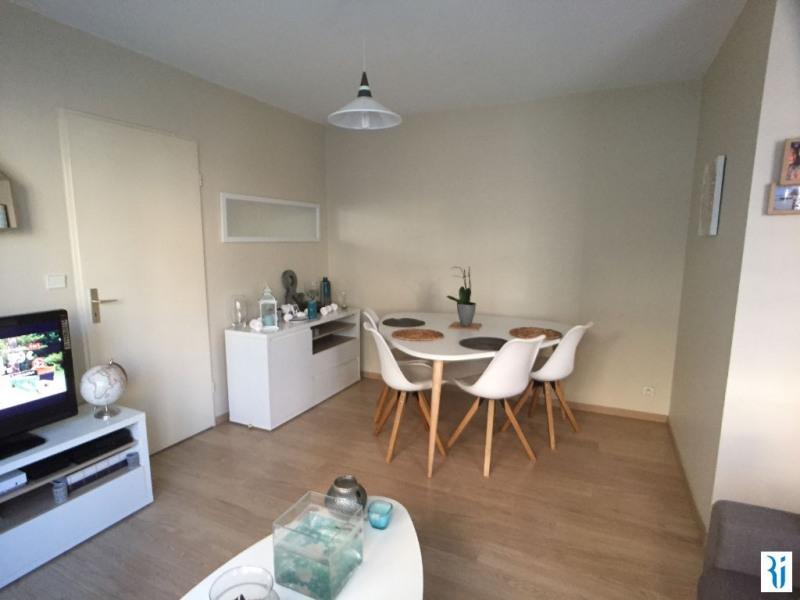 Rental apartment Rouen 595€ CC - Picture 2