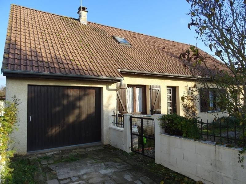 Vente maison / villa Yzeure 187250€ - Photo 1