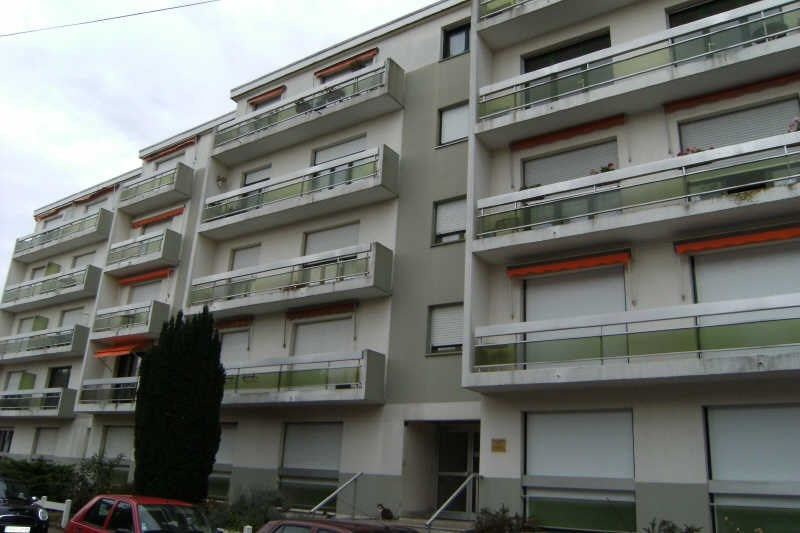 Location appartement Chatellerault 505€ CC - Photo 2