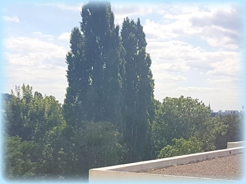 Sale apartment Le raincy 221000€ - Picture 3