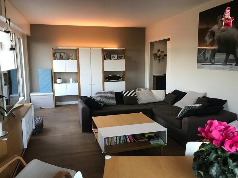 Vente appartement Tassin la demi lune 319000€ - Photo 1