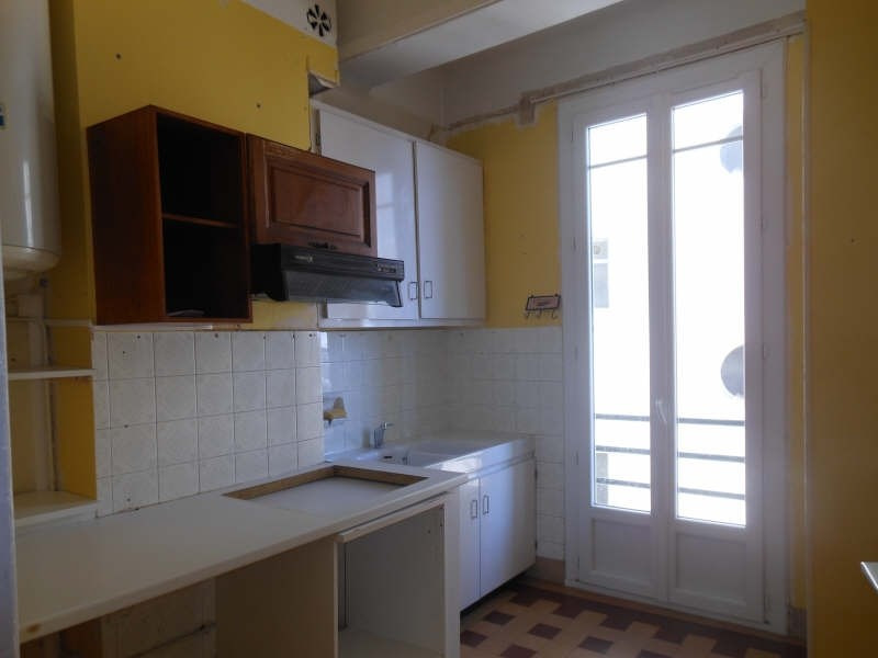 Rental apartment Nimes 745€ CC - Picture 6