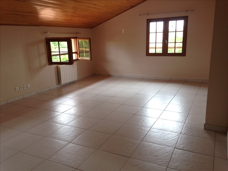 Rental apartment Roquettes 822€ CC - Picture 1