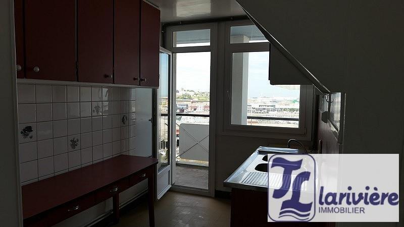 Vente appartement Boulogne sur mer 199500€ - Photo 4