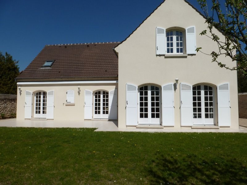 Vente maison / villa Senlis 549000€ - Photo 2