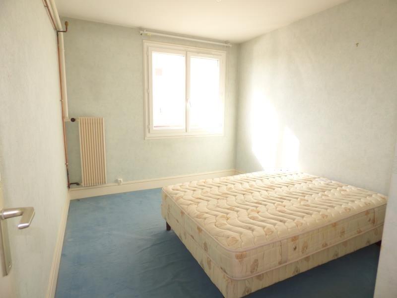 Verkauf wohnung Moulins 49000€ - Fotografie 3