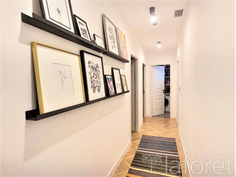 Vente appartement Beausoleil 591000€ - Photo 4