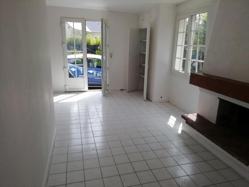 Verhuren  appartement Grandcamp maisy 400€ CC - Foto 2