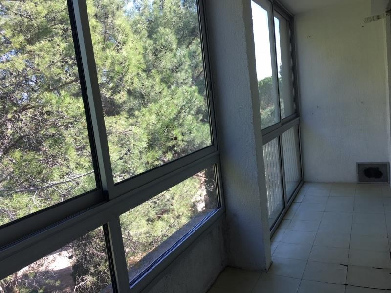 Sale apartment Aix en provence 278 000€ - Picture 8
