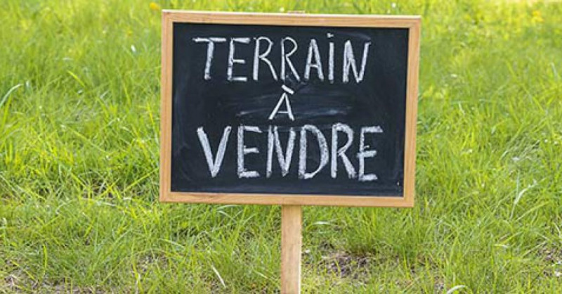Vente terrain Ploneour lanvern 31 000€ - Photo 1