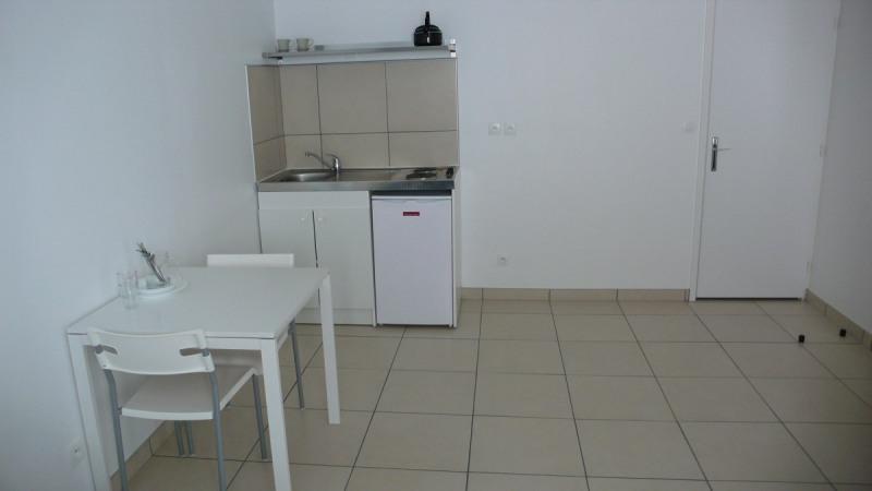Locação apartamento Lyon 3ème 485€ CC - Fotografia 1