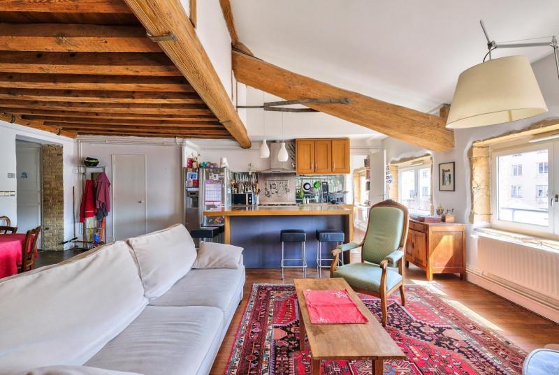 Vente appartement Lyon 1er 490000€ - Photo 4