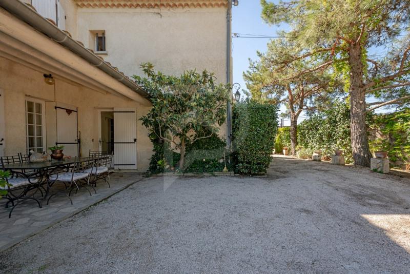 Vente de prestige maison / villa Pernes les fontaines 730000€ - Photo 15