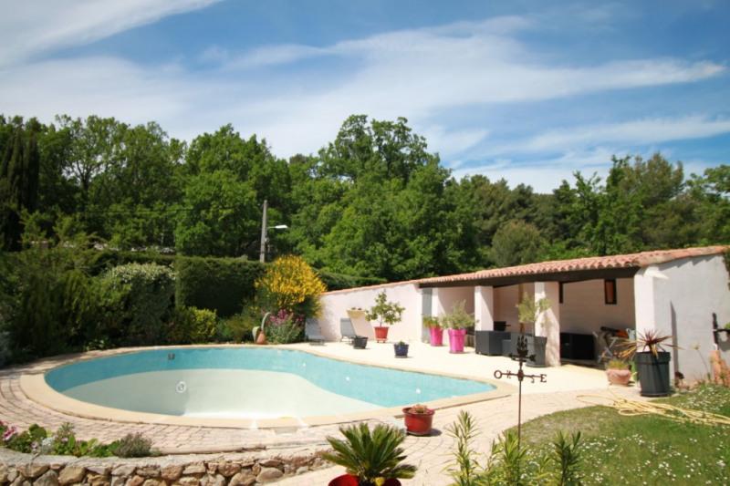 Vente de prestige maison / villa Aix en provence 1395000€ - Photo 2