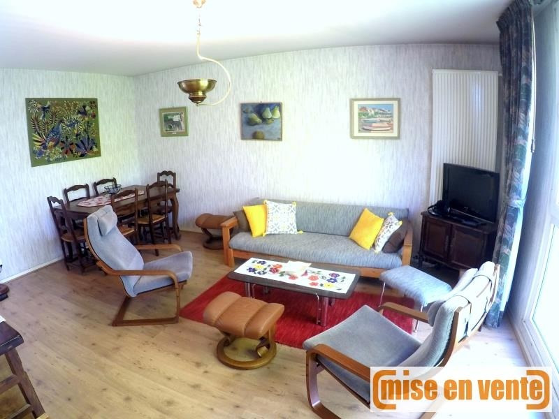Vente appartement Champigny sur marne 149 000€ - Photo 1