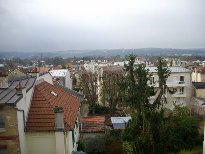 Rental apartment Le vésinet 998€ CC - Picture 4