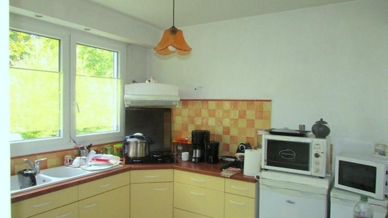 Vente appartement Lisieux 153500€ - Photo 2
