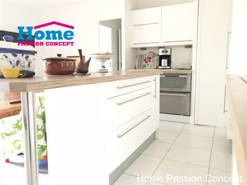 Sale apartment Bayonne 249000€ - Picture 4