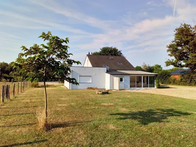Vente maison / villa Volnay 262500€ - Photo 1