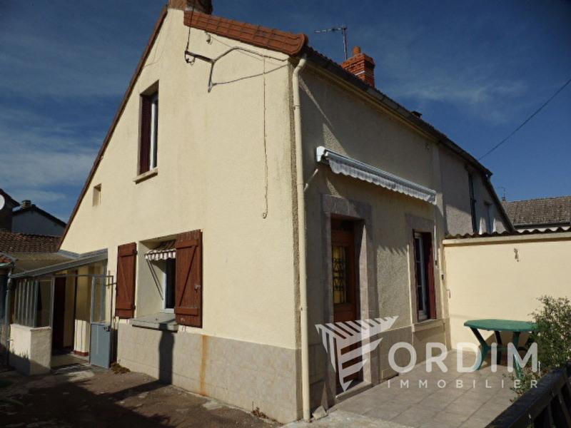 Sale house / villa Cosne cours sur loire 59000€ - Picture 10