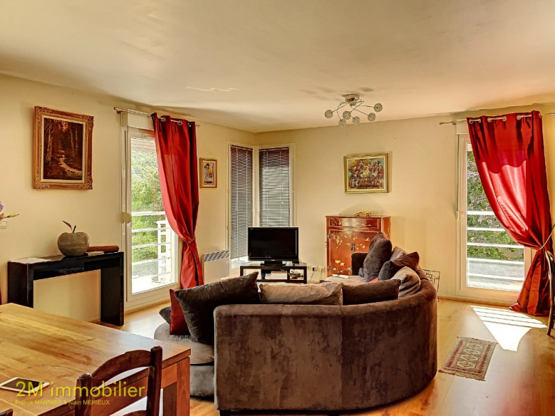 Rental apartment Melun 1260€ CC - Picture 8