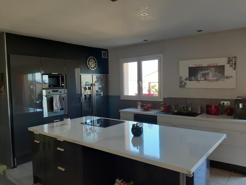 Sale house / villa Semalens 215000€ - Picture 4