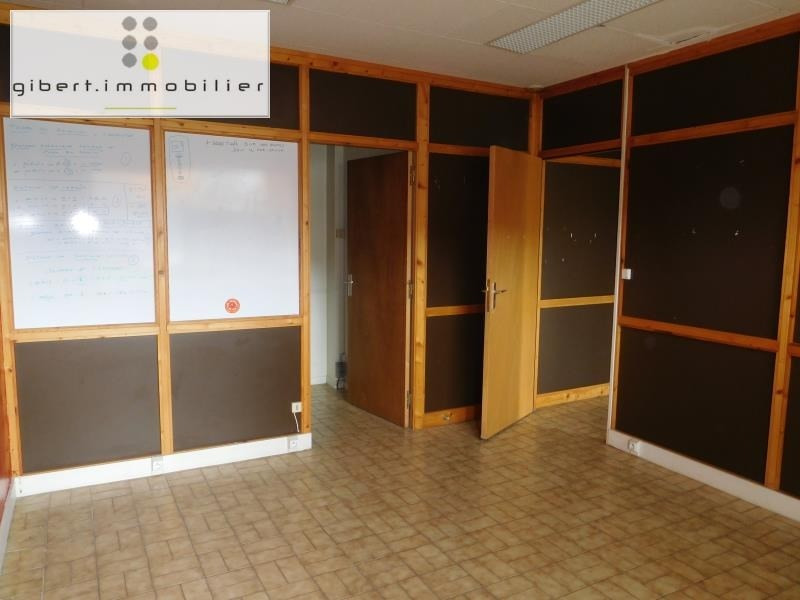 Location local commercial Chadrac 375€ HT/HC - Photo 5