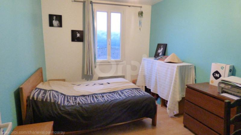 Sale house / villa Fleury sur andelle 123000€ - Picture 4