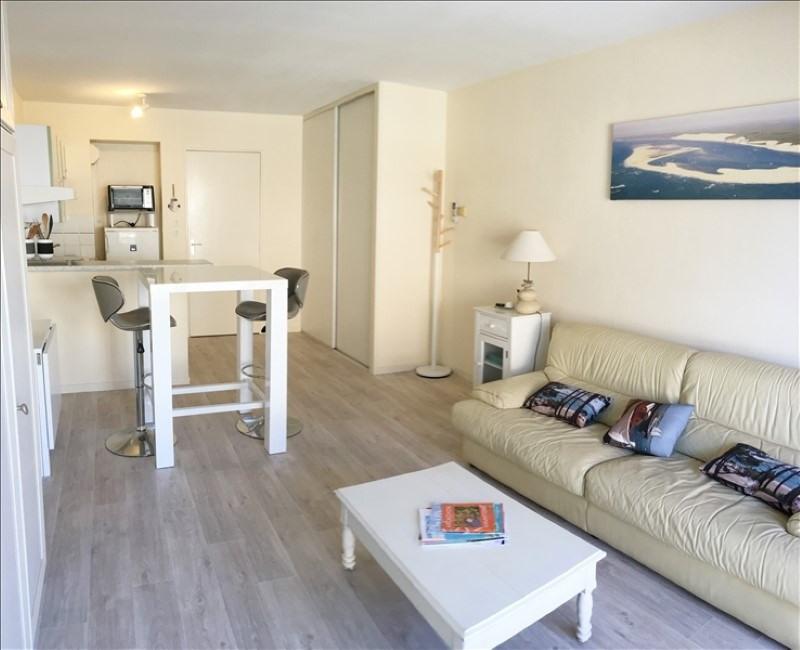 Venta  apartamento Arcachon 157500€ - Fotografía 1