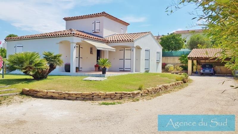 Vente de prestige maison / villa La penne sur huveaune 559000€ - Photo 1