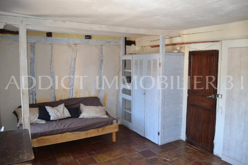 Vente maison / villa Gratentour 119000€ - Photo 2