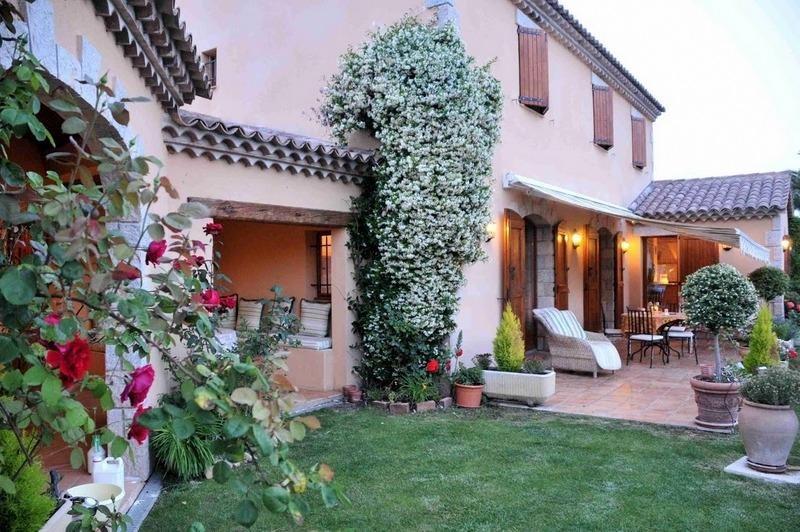 Deluxe sale house / villa Seillans 895000€ - Picture 3