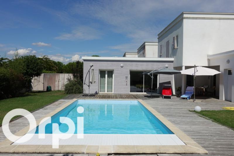 Deluxe sale house / villa Saint palais sur mer 634400€ - Picture 12