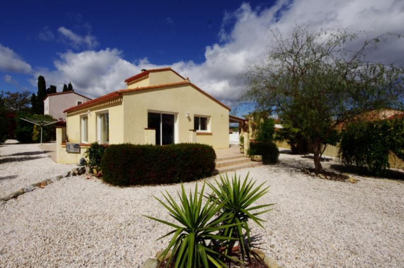 Sale house / villa Montesquieu des alberes 367000€ - Picture 16