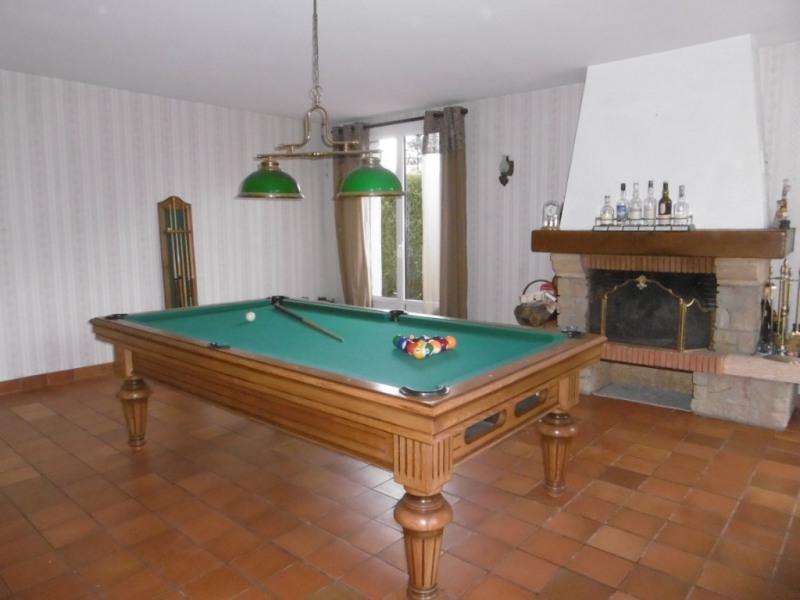 Vente maison / villa Gouy 277000€ - Photo 7
