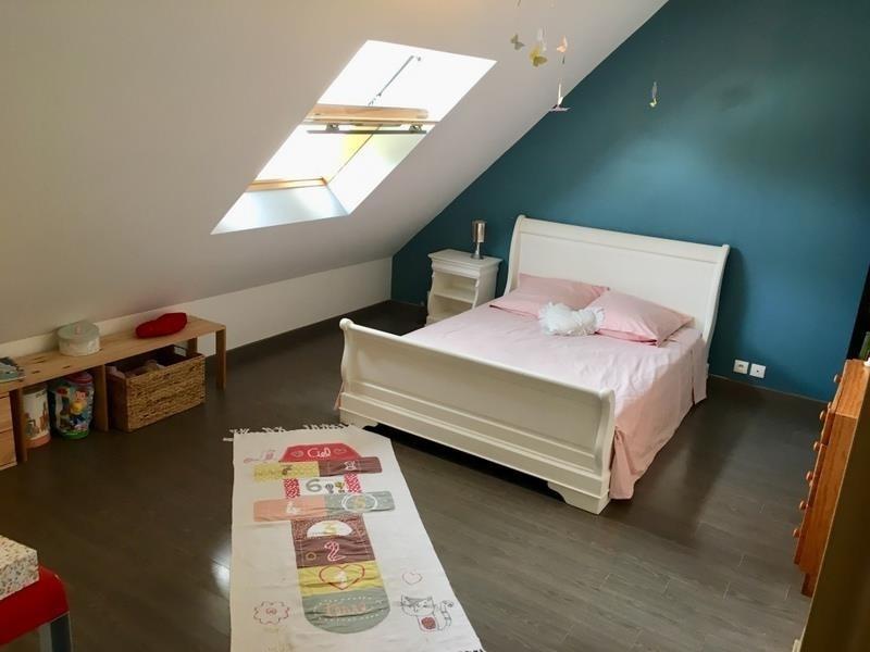 Vente maison / villa Chateaubourg 219450€ - Photo 5