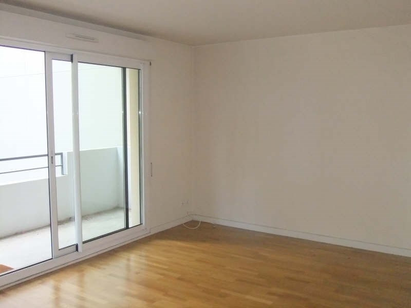 Rental apartment Boulogne billancourt 1 270€ CC - Picture 1