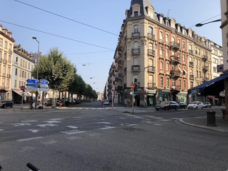 Commercial property sale shop Strasbourg 395900€ - Picture 13
