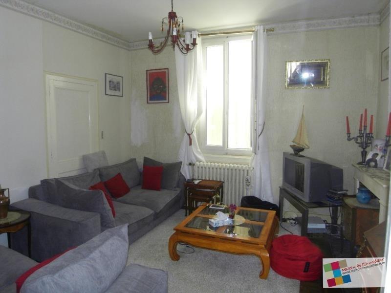 Vente maison / villa Cognac 144450€ - Photo 4